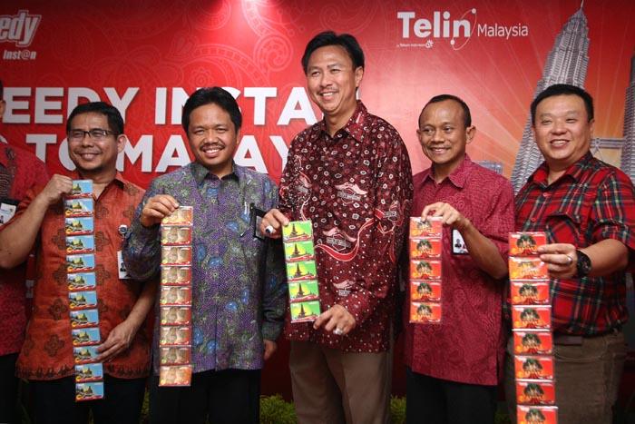 Photo of Kartu Speedy Instan akan dipasarkan di Malaysia