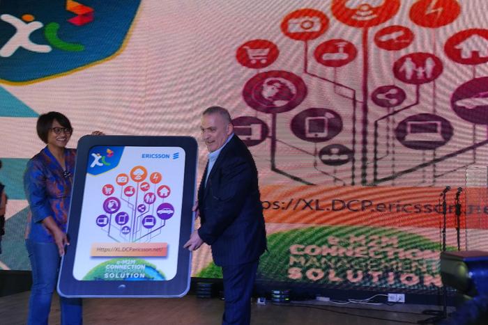 Photo of XL perkuat bisnis M2M dengan e-M2M