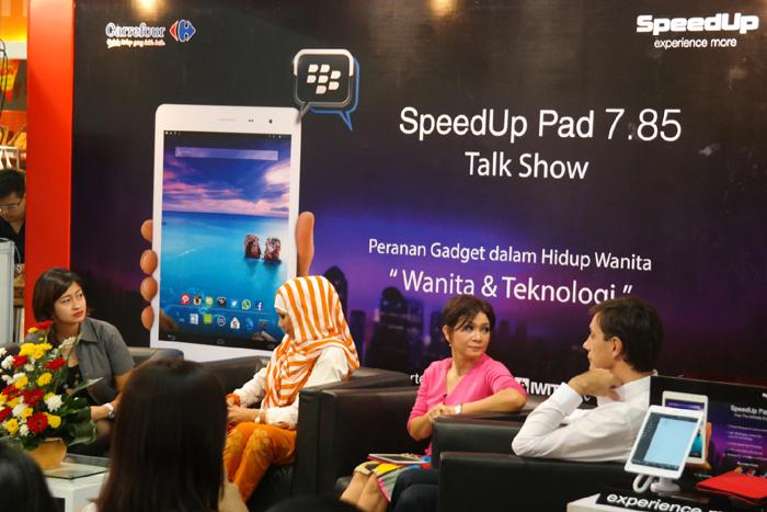 Photo of SpeedUp dan Carrefour Dukung Inisiatif 'Wanita dan Teknologi'