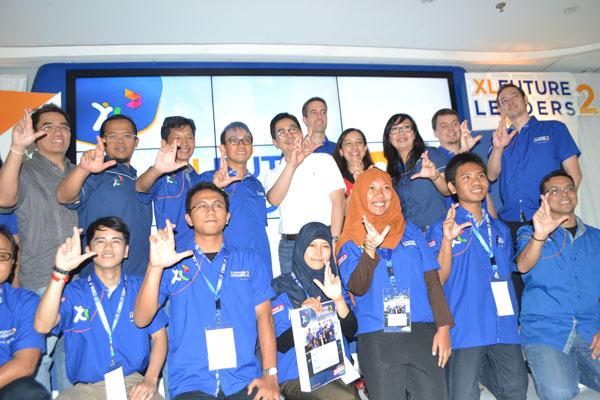 Photo of Melalui Future Leaders 2 XL Cetak Pemimpin Muda Indonesia