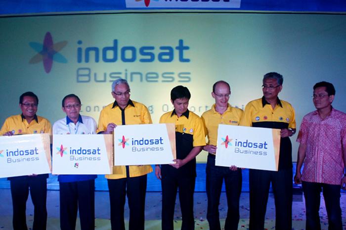 Photo of Indosat Bussiness Hadir Untuk Pasar Bisnis