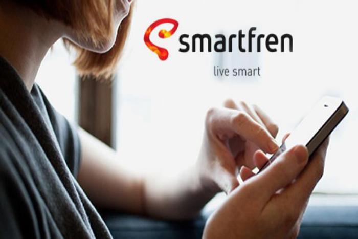 Photo of Paket Layanan Data Kuota Super besar dari Smartfren