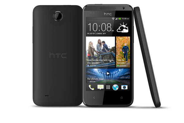 Photo of HTC luncurkan HTC Desire 300 gandeng Telesindo & Telkomsel