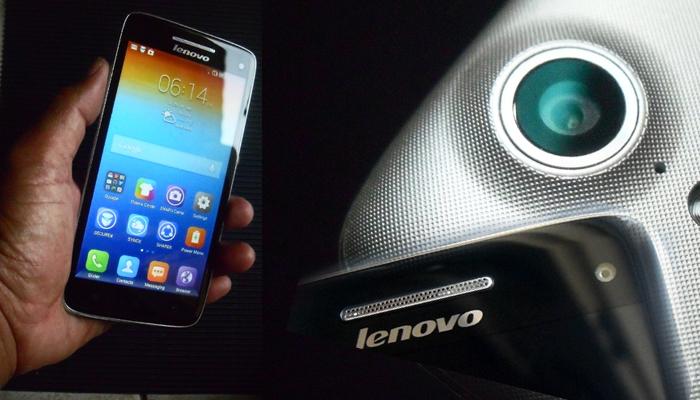 Photo of Lenovo VIBE X  S 960 kamera resolusi Tinggi asik buat Selfie