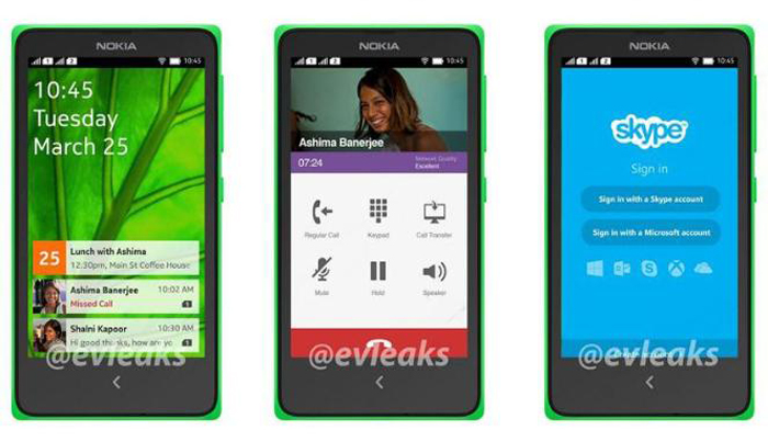 Photo of Henpon Android dari Nokia