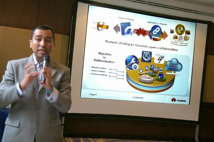 Photo of Huawei hadirkan inTouch untuk membangun pertunbuhan ekosistem Dunia
