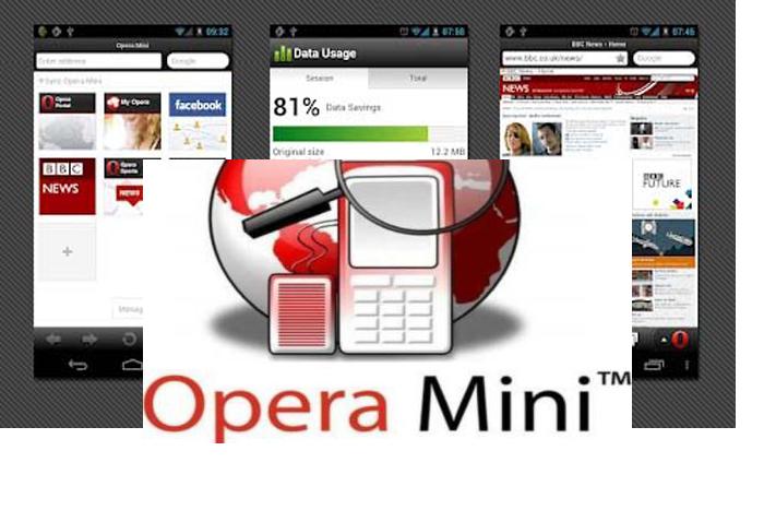 Photo of Tampilan Baru Opera Mini 8 bagi Perangkat Mobile