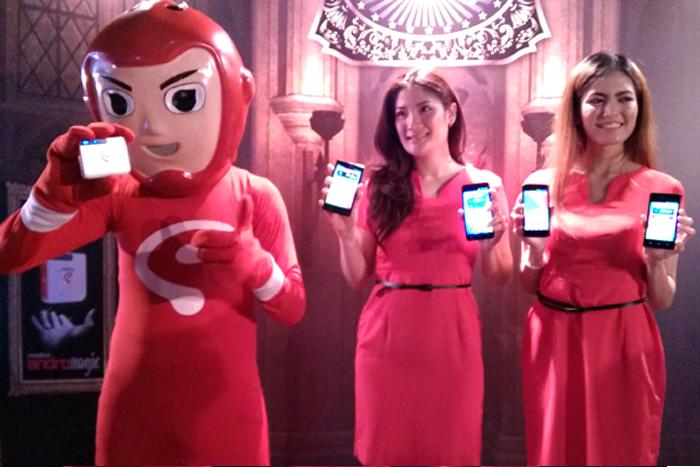 Photo of Smartfren meluncurkan 4 Smartphone canggih dengan fitur terkini