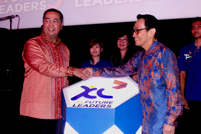 "Photo of XL Persembahan ""XL Future Leaders 3"""