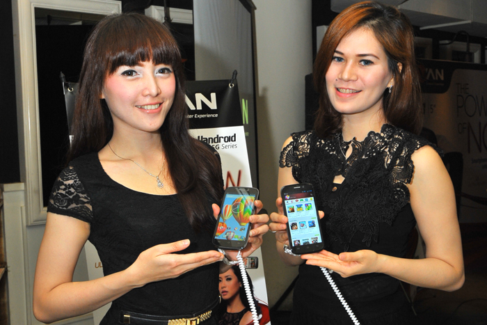 Photo of Lima Keunggulan Advan Vandroid S5J