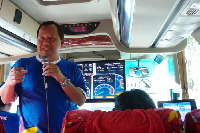 Photo of Indosat Siap Hadapi Lonjakan Trafik saat Ramadhan & Lebaran