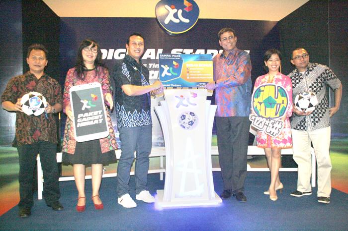 Photo of Kartu Perdana Multi Bonus dan Berasuransi dari XL
