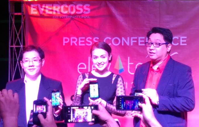 Photo of Elevate Y, Smartphone Terbaru dari EVERCOSS