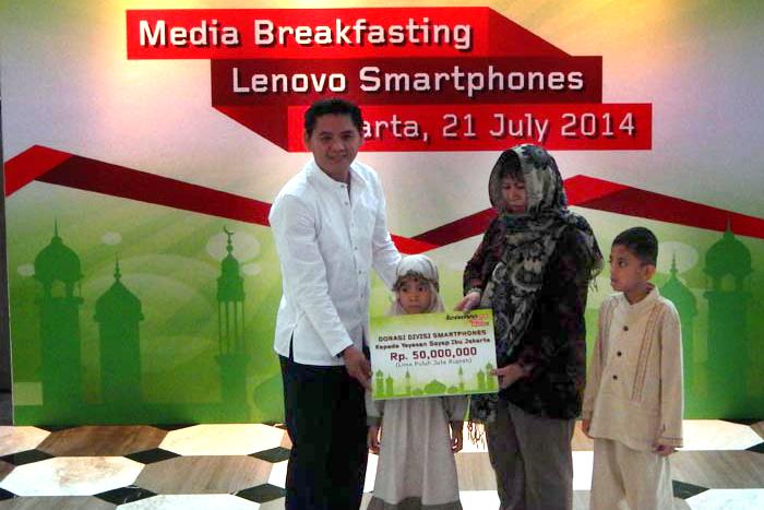 Photo of Lenovo Kejar Target Pertumbuhan di 37 Kota Besar di Indonesia