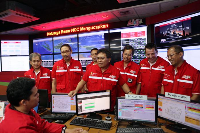 Photo of Jaringan Telkomsel Siap Menghadapi Lebaran 2014