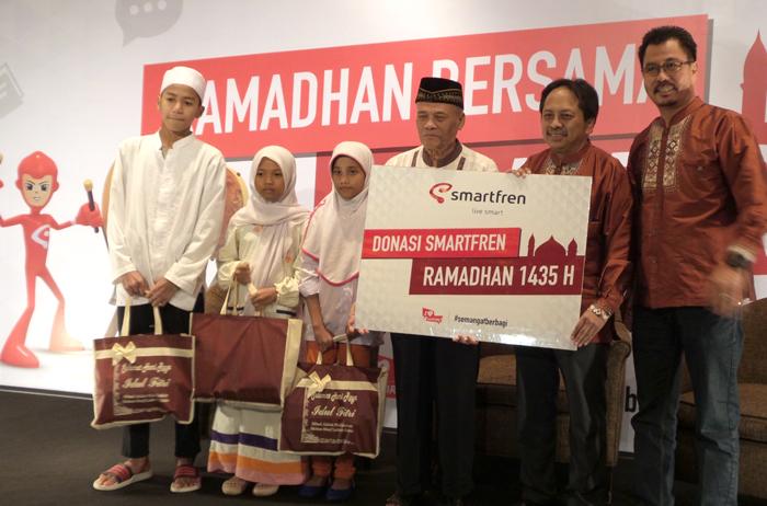 Photo of Smartfren BerikanBonus & Potongan Harga di Ramadhan & Lebaran
