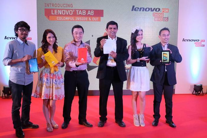 Photo of Varian Warna Tablet Lenovo A Series bikin Cerahkan Harimu
