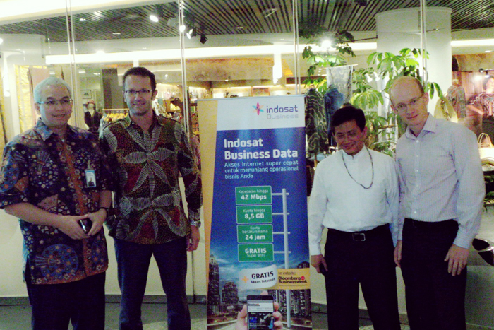 Photo of Indosat Luncurkan Paket Indosat Business Data