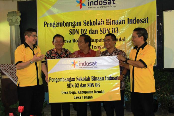 Photo of Indosat Jalankan Program Pengembangan Profesionalisme Guru di Jawa Tengah