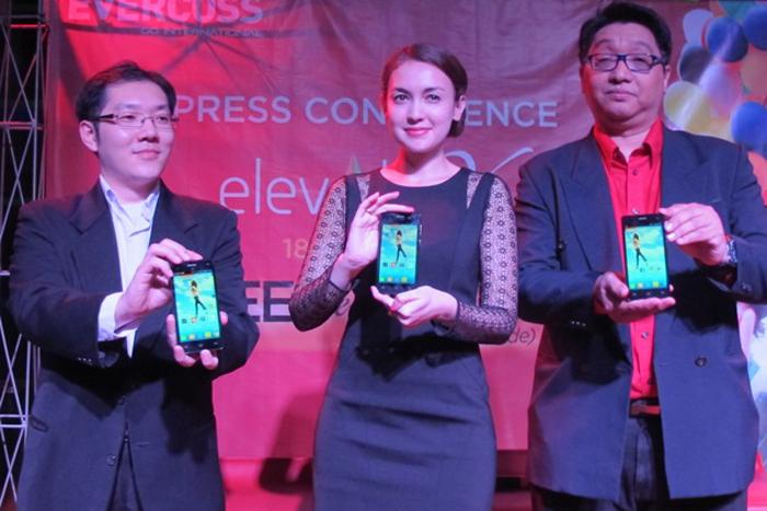Photo of EVERCOSS Elevate Y Smartphone Premium dengan harga terjangkau