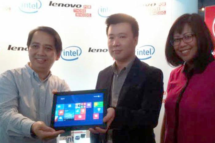 Photo of Lenovo ThinkPad 10, Tablet Multimode untuk Pebisnis