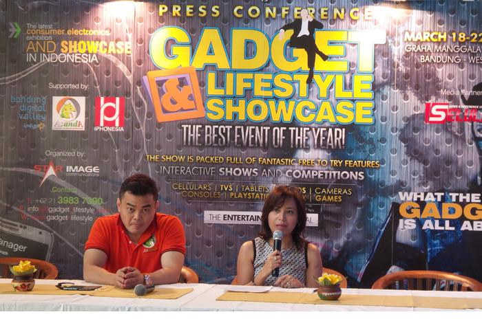Photo of Gadget and Lifestyle Showcare akan digelar di 5 kota