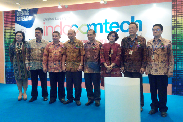 Photo of Indocomtech 2014 menggelar bidang telekomunikasi, komputer, software, game & aksesoris