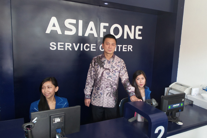 Photo of Untuk Kenyamanan Pelanggan, Asiafone  Tambah  15 Service Center