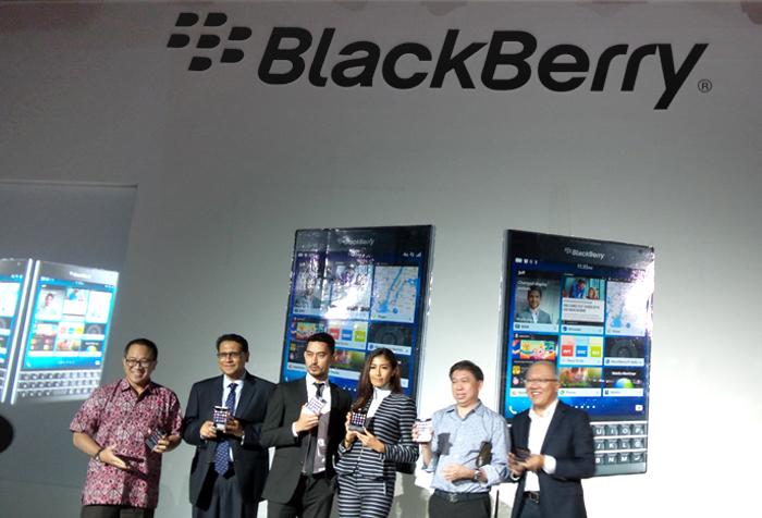 Photo of BlackBerry Passport masuk Pasar Indonesia