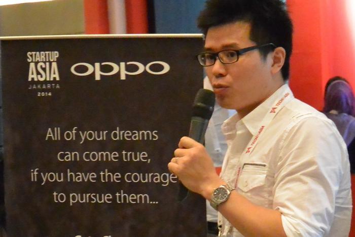 Photo of OPPO menggelar kompetisi Initiator-Ideas BerhadiahRp300 juta