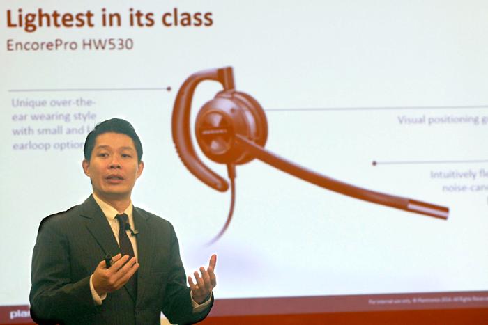 Photo of Headset Kinerja Tinggi untuk Pusat Pelayanan Pelanggan Yang Lebih Cerdas
