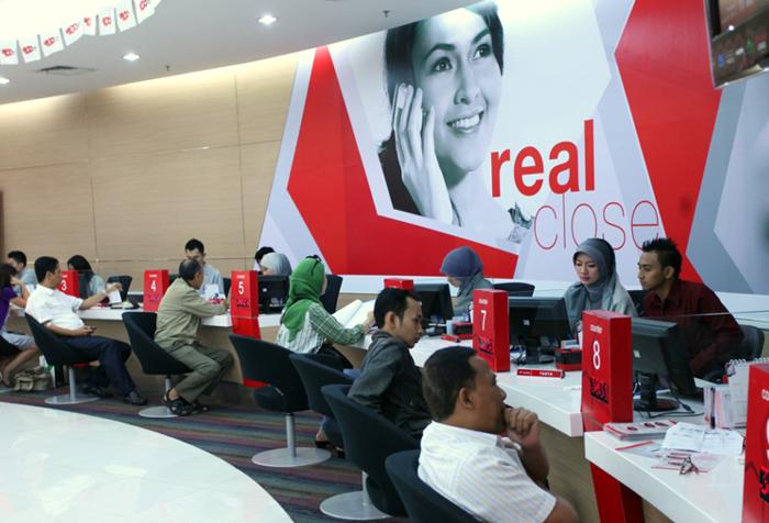 Photo of Telkomsel Perusahaan Paling Otentik di Indonesia