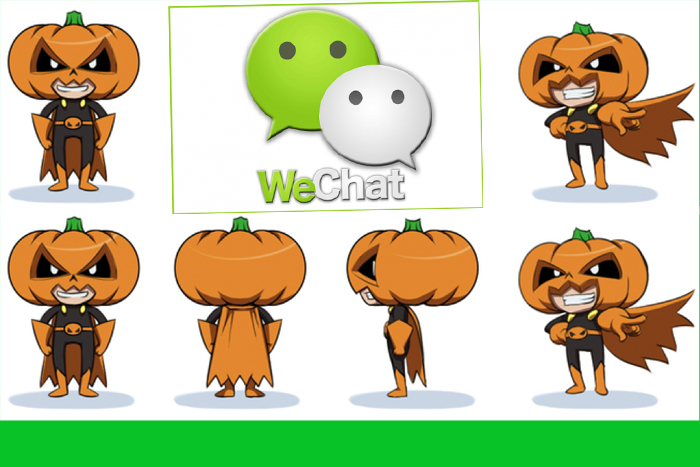 Photo of 3 Cara Seru Merayakan Halloween di WeChat