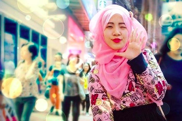 Photo of Peduli kanker payudara di Indonesia Lewat Foto Selfie