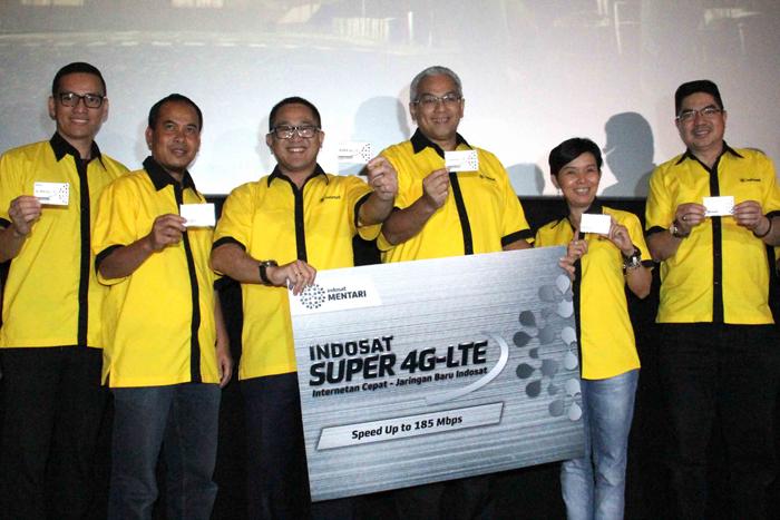 Photo of Nikmati Indosat Super 4G LTE, Layanan Data Kecepatan Tinggi