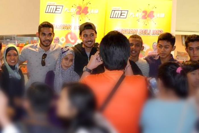 Photo of Indosat dukung Film'Cahaya Dari Timur : Beta Maluku' & 'Tabula Rasa'