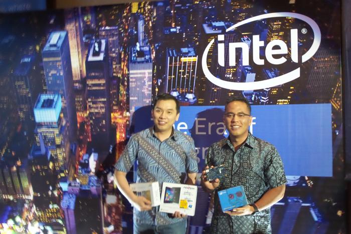 Photo of Menyambut 2015, Intel Fokus Mendukung Inovasi ICT Lokal