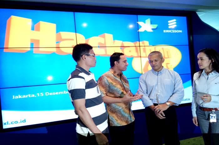 Photo of Kembangkan Ekosistem 4G-LTE, XL adakan Workshop Untuk Pengembang Lokal