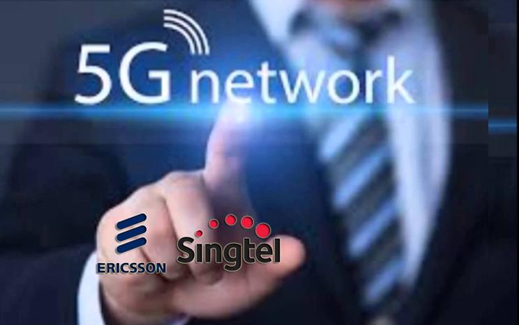 Photo of Singtel dan Ericsson bermitra Mengekplorasi Masa Depan 5G