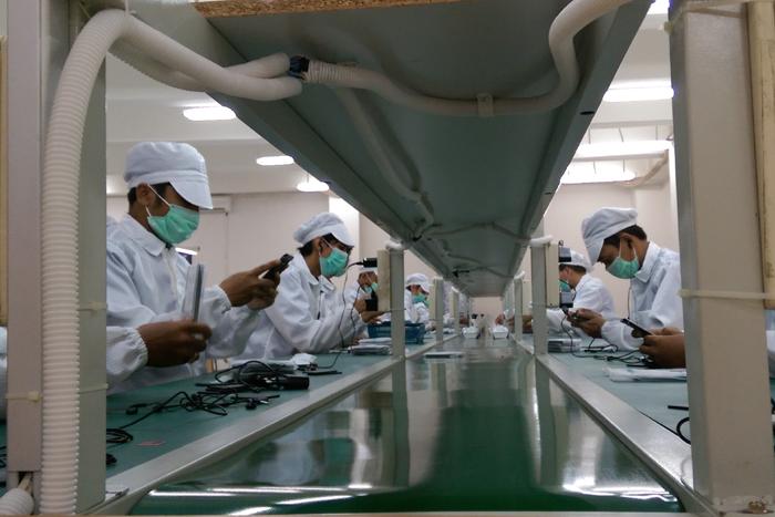 Photo of Asiafone Siapkan Pabrik Untuk Memproduksi Henpon di Indonesia