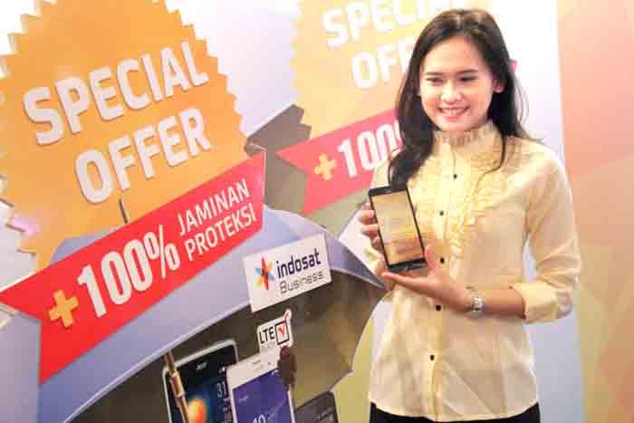 Photo of Indosat Luncurkan Paket Bundling Smartphone plus Proteksi