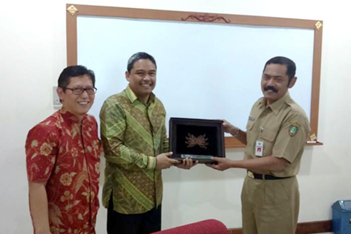 Photo of Layanan M2M Indosat untuk Aplikasi E-Tax di Kota Surakarta