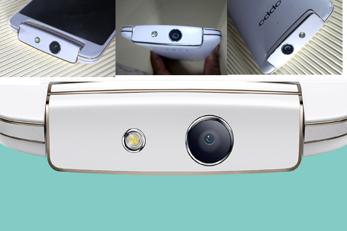 Photo of OPPO N1 mini, Kamera Putar Motret Makin Pintar
