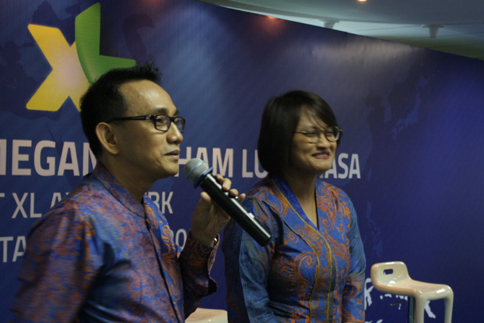 Photo of RUPS Luar Biasa PT XL Axiata Mengangkat Dian Siswarini Sebagai Wk. Presiden Direktur