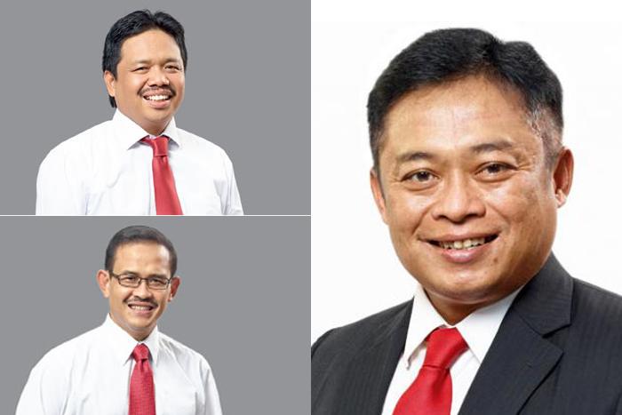 Photo of Direktur Utama Telkomsel ditetapkan Ririek Adriansyah