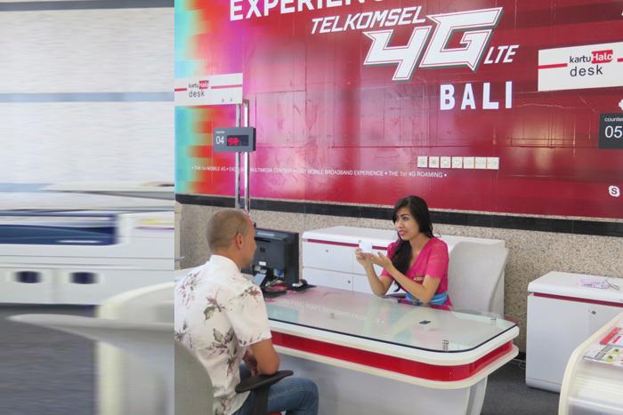 Photo of Layanan Telkomsel 4G LTE Disambut Baik Masyarakat