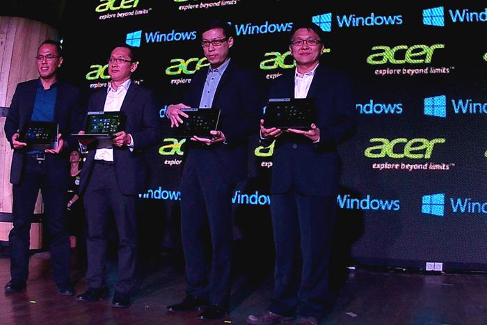 Photo of Notebook Multi Hybrid Acer One 10, Fleksibel Tanpa Batas