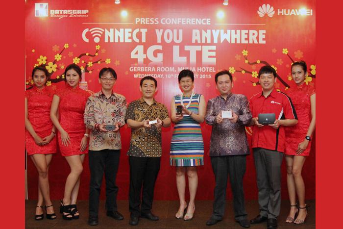 Photo of Modem 4G LTE & 3G Terbaru dari HUAWEI, Internetan Makin Cepat, Di Mana Saja Kapan Saja
