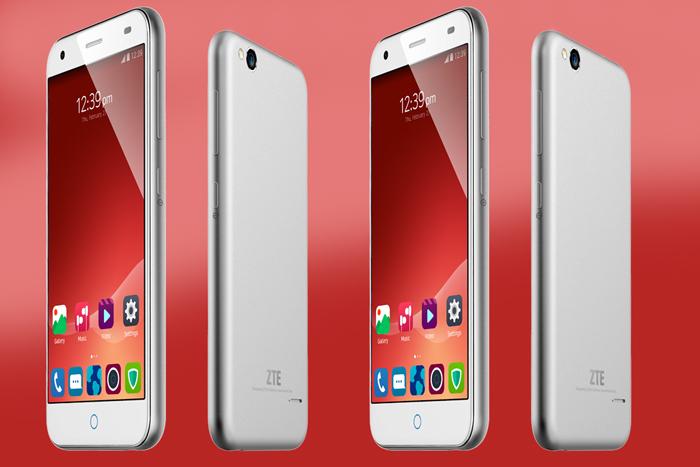 Photo of ZTE luncurkan Smartphone 4G LTE Blade S6