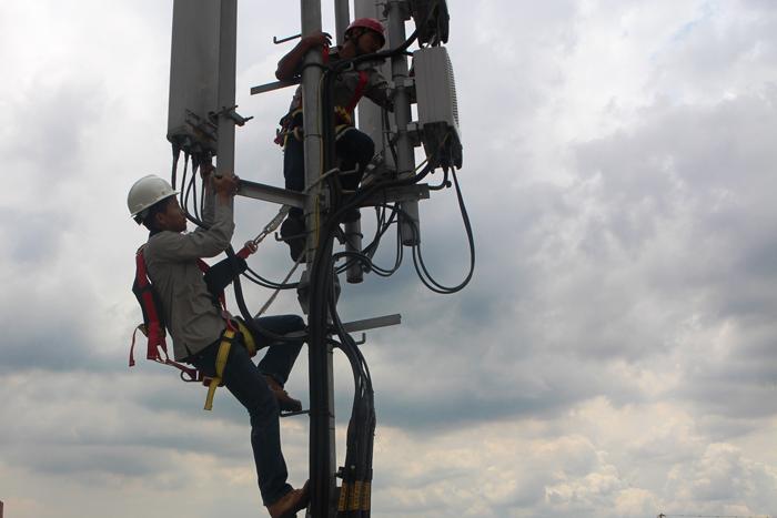 Photo of XL Tingkatkan Kualitas Layanan dengan Modernisasi Jaringan Di Bandung